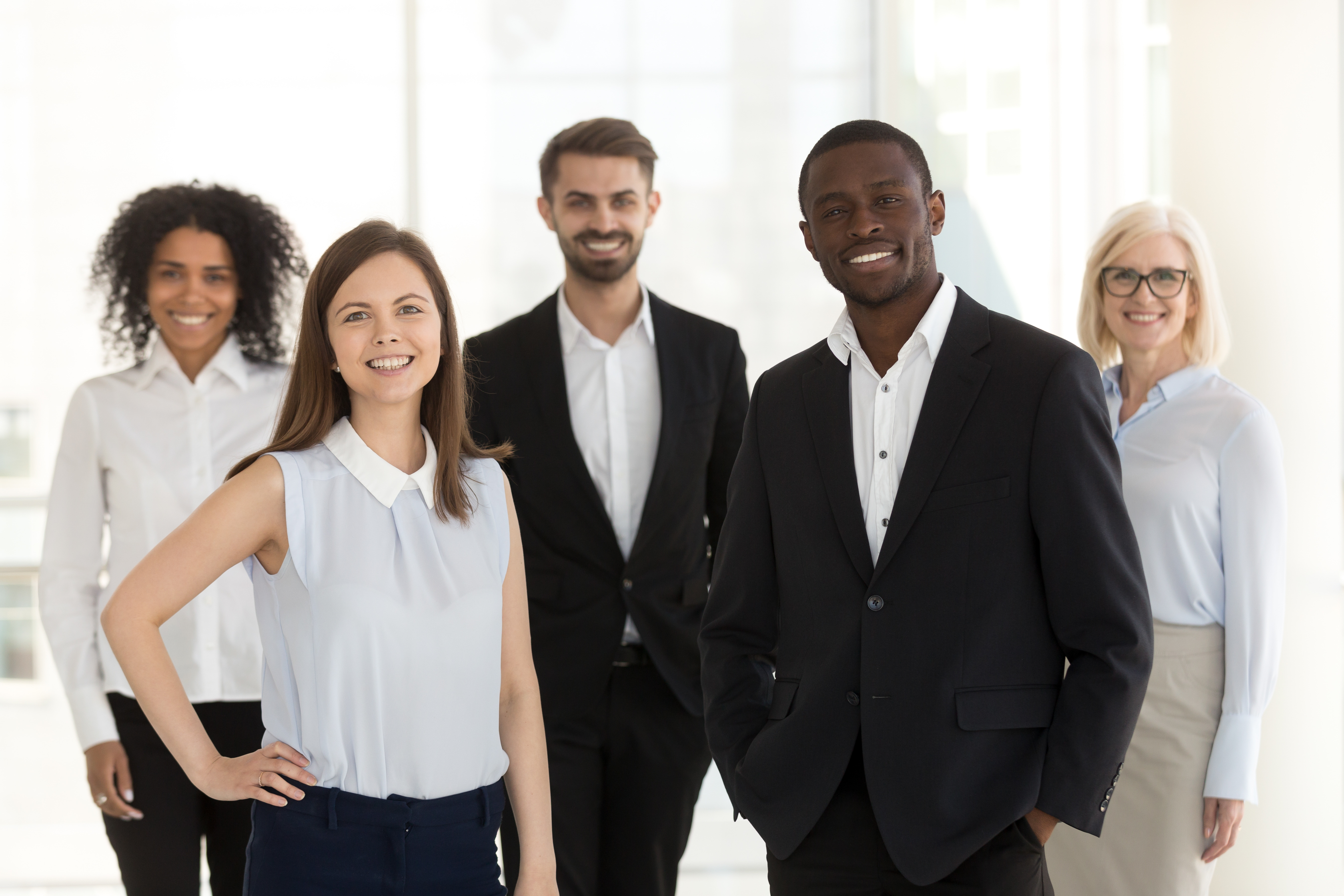 Global MBA in International Management